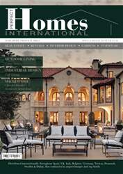 Perfect Homes Magazine - The Worldwide Property Bible  issue Perfect Homes Magazine - The Worldwide Property Bible
