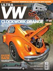 Ultra VW 128 April 2014 issue Ultra VW 128 April 2014