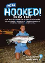 Hooked Fishing Guide 2014 issue Hooked Fishing Guide 2014