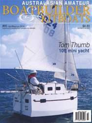 AABB # 85 issue AABB # 85
