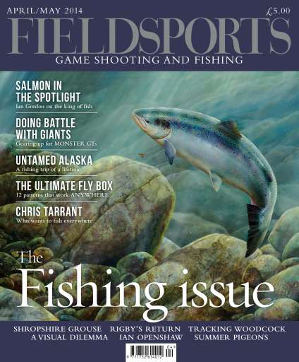 Fieldsports Preview