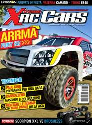 XTREME RC CARS N.35 issue XTREME RC CARS N.35