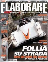 Luglio-Agosto 2012 n.174 issue Luglio-Agosto 2012 n.174