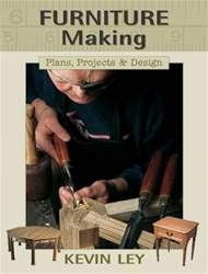 Furniture Making - Plans, Projects & Designs issue Furniture Making - Plans, Projects & Designs