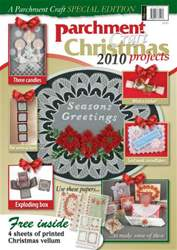 Christmas Special 2010 issue Christmas Special 2010