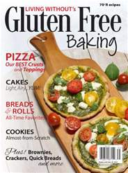 2014 Gluten Free Baking issue 2014 Gluten Free Baking