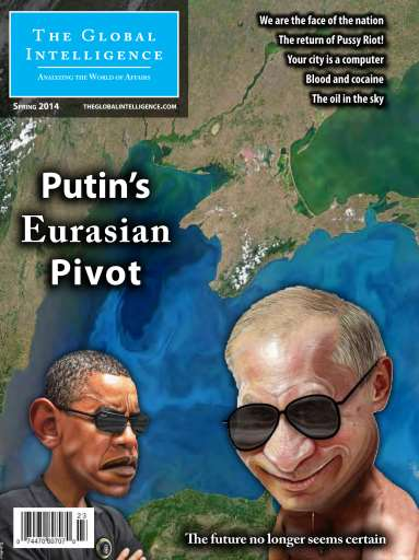 The Global Intelligence Preview
