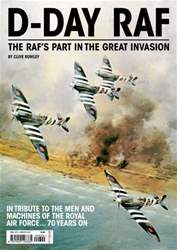 D-DAY RAF issue D-DAY RAF