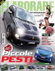 Luglio - Agosto 2011 n.163 issue Luglio - Agosto 2011 n.163