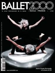 BALLET2000 n°245 issue BALLET2000 n°245