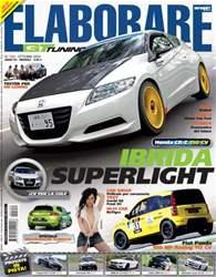 Ottobre 2010 n.154 issue Ottobre 2010 n.154