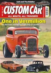 No.531 One in Vermillion issue No.531 One in Vermillion
