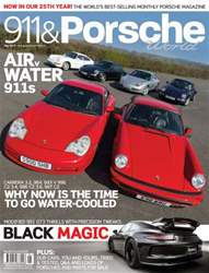 911 & Porsche World Issue 242 May 2014 issue 911 & Porsche World Issue 242 May 2014