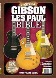 The Gibson Les Paul Bible issue The Gibson Les Paul Bible
