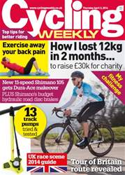 3rd April 2014 issue 3rd April 2014