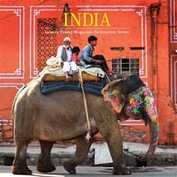 Destination Series India issue Destination Series India