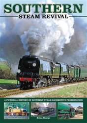 Southern Steam Revival issue Southern Steam Revival