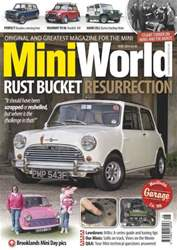 No.266 Rust Bucket Resurrection   issue No.266 Rust Bucket Resurrection