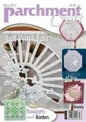 May 2013 issue May 2013