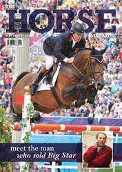 The Horse Magazine May 2014 issue The Horse Magazine May 2014