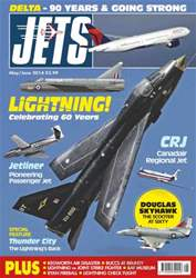 No.29 LIGHTNING! Celebrating 60 Years issue No.29 LIGHTNING! Celebrating 60 Years