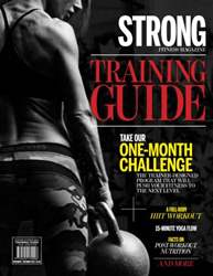 Training Guide #1 issue Training Guide #1