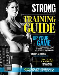 Training Guide #2 issue Training Guide #2
