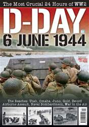 D-Day issue D-Day