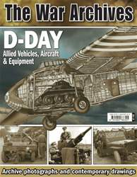 The War Archives - D-DAY issue The War Archives - D-DAY
