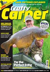 Crafty Carper May 2014 issue Crafty Carper May 2014