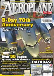 No.494 D-Day 70th Anniversary Souvenir issue issue No.494 D-Day 70th Anniversary Souvenir issue