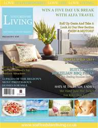 May/June 2014 issue May/June 2014