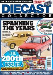 200th issue - June 2014 issue 200th issue - June 2014