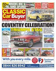 No.225 Coventry Celebration issue No.225 Coventry Celebration