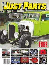Just Parts #245 14-10 issue Just Parts #245 14-10