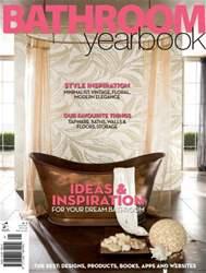 Kitchens & Bathrooms Quarterly Magazine Cover
