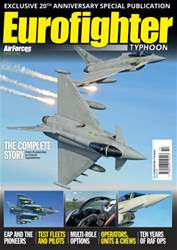Eurofighter Typhoon issue Eurofighter Typhoon