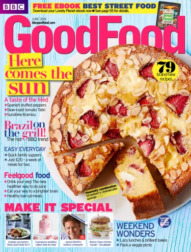 BBC Good Food Digital Issue