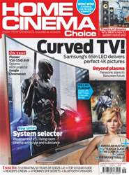 Home Cinema Choice 234 issue Home Cinema Choice 234
