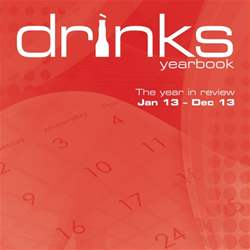 Drinks Yearbook 2013 issue Drinks Yearbook 2013