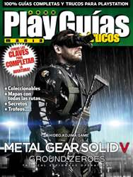 Metal Gear Solid V Ground Zeroes issue Metal Gear Solid V Ground Zeroes