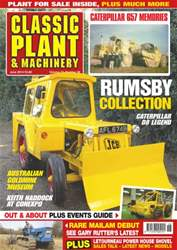 Vol.12 No.9 Rumsby Collection issue Vol.12 No.9 Rumsby Collection