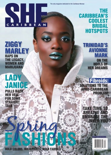 She Caribbean Digital Issue