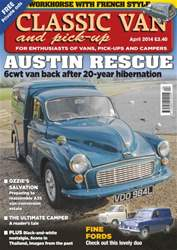 Vol.14 No.6 AUSTIN RESCUE issue Vol.14 No.6 AUSTIN RESCUE