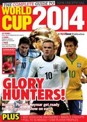 World Cup 2014 issue World Cup 2014
