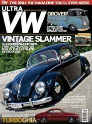 Ultra VW 129 May 2014 issue Ultra VW 129 May 2014
