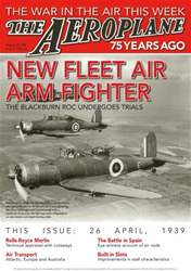 *32 New Fleet Air Arm Fighter issue *32 New Fleet Air Arm Fighter