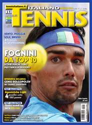 Il Tennis Italiano 5 2014 issue Il Tennis Italiano 5 2014
