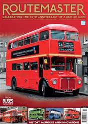 Routemaster issue Routemaster