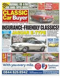 No.226 Insurance-Friendly Classics issue No.226 Insurance-Friendly Classics